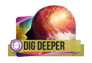 ThetaHealing® Dig Deeper Seminar
