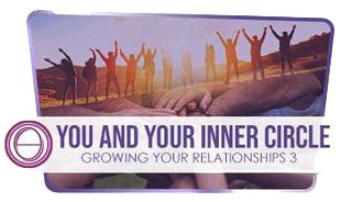 ThetaHealing® Du Und Dein Innerer Kreis