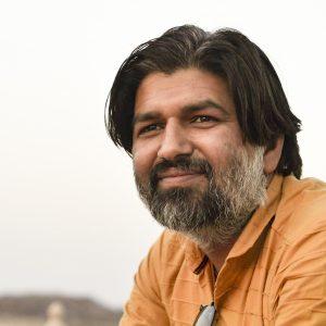 Dr. Rhagav Pathak